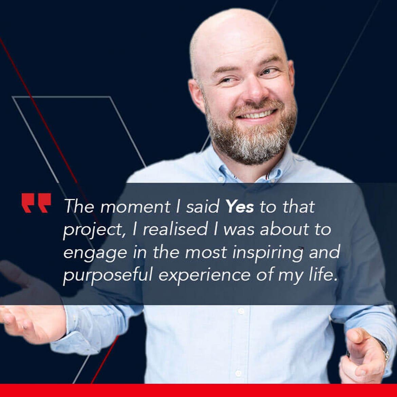 Technosphere My Tech Journey Feature