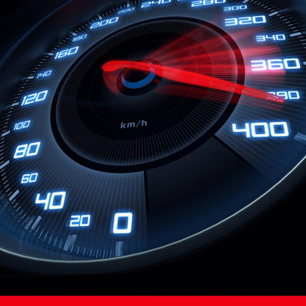 Speeding Up Software Feature