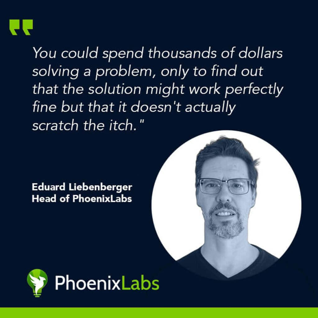 PhoenixLabs - Bringing the startup to your enterprise