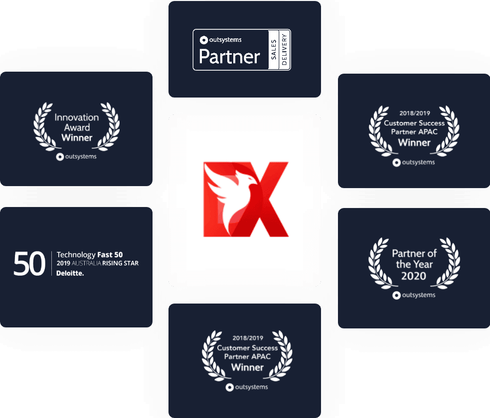 Award PhoenixDX