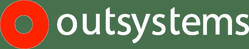 Outsystems icon White