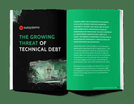Techdebt Report Thumbnail