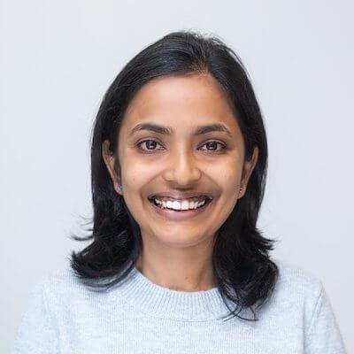 Pavithra Swamynathna