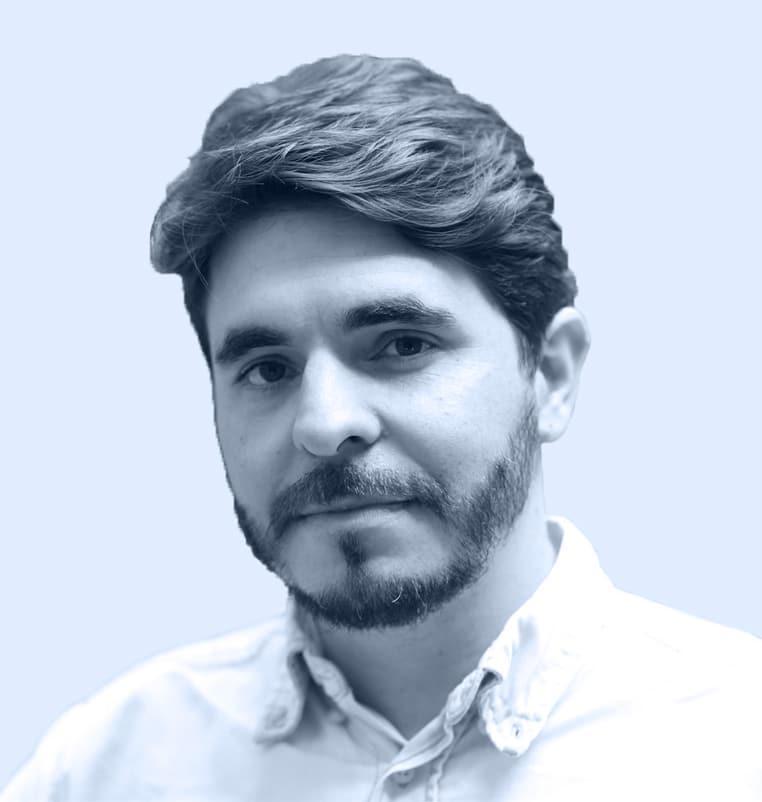 Fransisco De Oliveria Neto - Head of UX & Digital