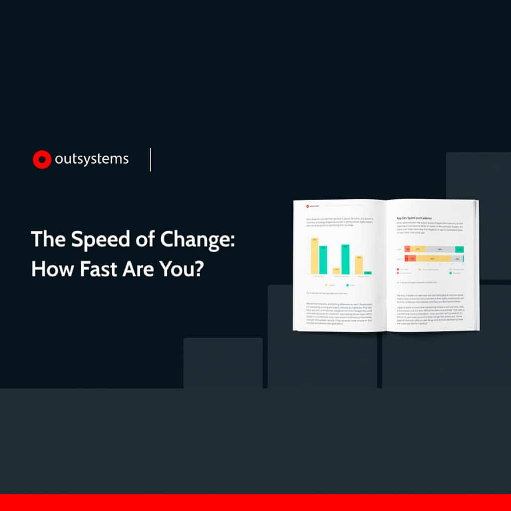 Speed of Change