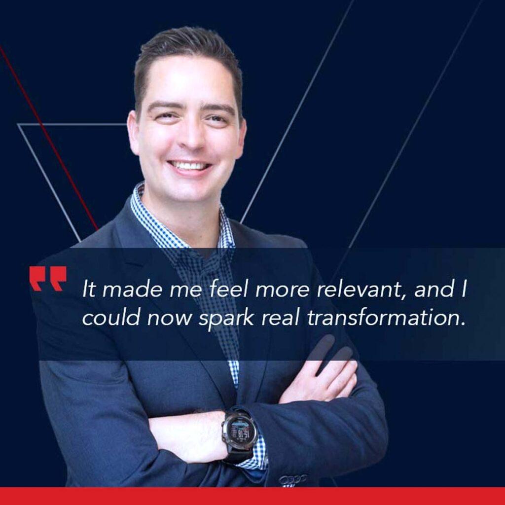 Charl Enne - Technosphere Team Story