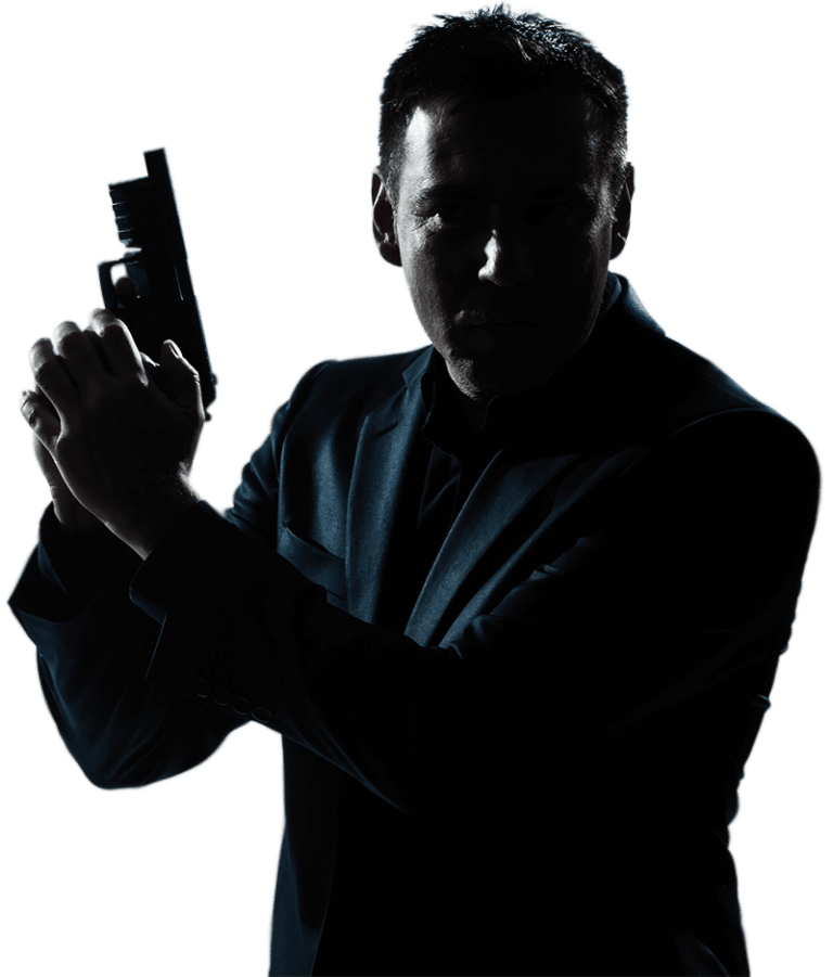 007 Man