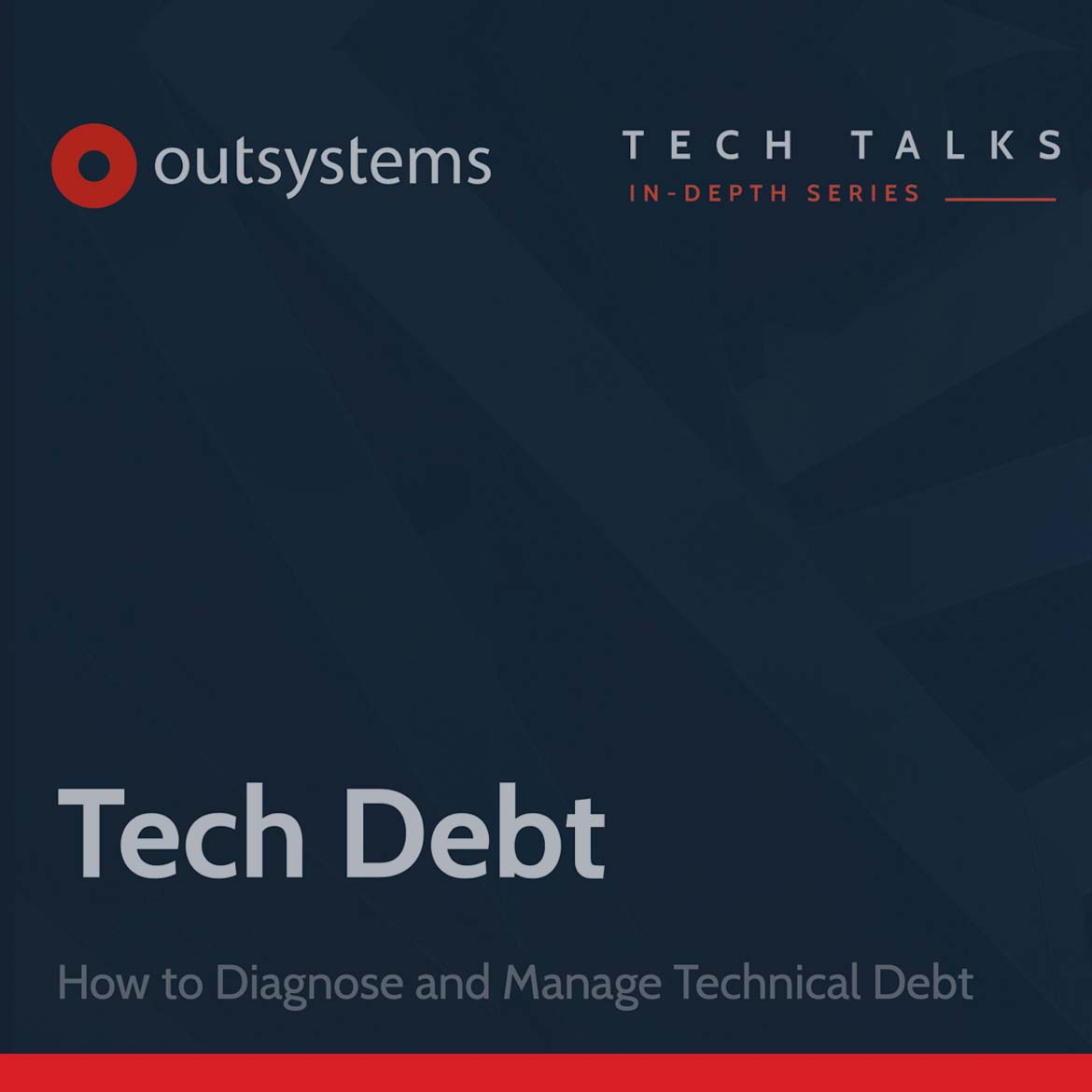 How to diagnose technical debt