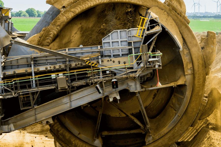 phoenixdx-case-study-Leading Coal Distribution Company
